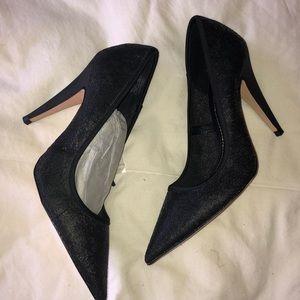 Zara high heel pumps